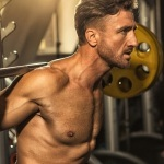 Тренировка мышц после 40-ка лет