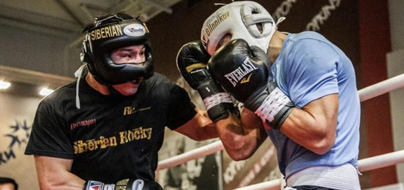 шлемы для бокса - плюсы и минусы